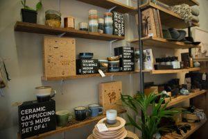 HK 70 ceramics